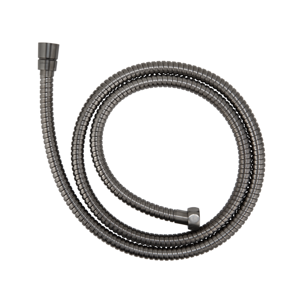 Aliah Shower Hose - Gun Metal