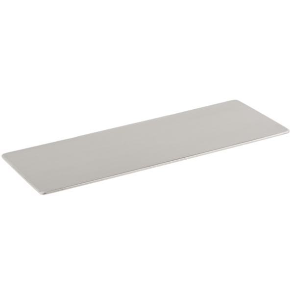 Vaada Extended Shower Shelf Soap Dish 440mm - Stainless Steel